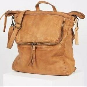 Tano for FP Convertible Modern Backpack/Messenger